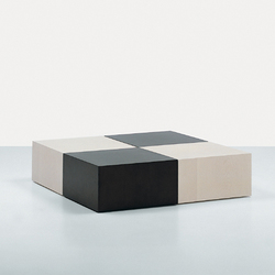 Unit Set 1 | Coffee tables | Derin