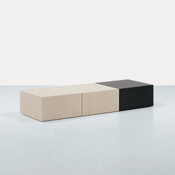 Unit Set 2 | Coffee tables | Derin