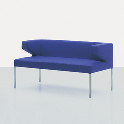 Key bench | Upholstered benches | Derin