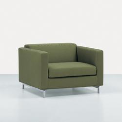 Warm armchair | Armchairs | Derin