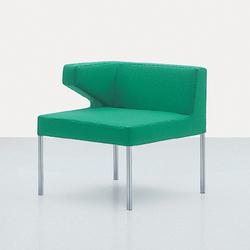 Key armchair | Armchairs | Derin