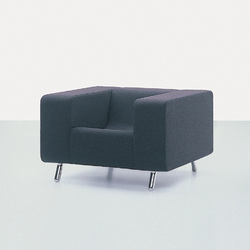 Flow Sessel | Armchairs | Derin