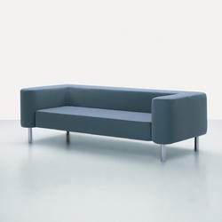 Lotus sofa | Sofas | Derin