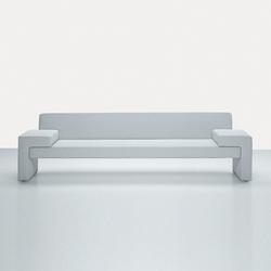 Seki sofa | Sofás | Derin