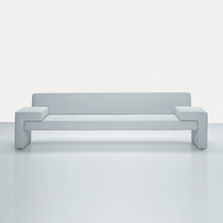Seki sofa | Sofas | Derin