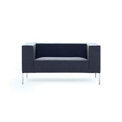 Allen 2 Sofa | Loungesofas | MDF Italia