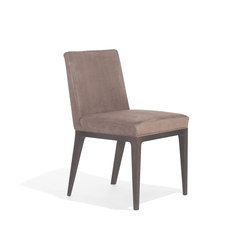 Greta Chair | Visitors chairs / Side chairs | Accademia