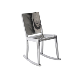 Hudson Rocking chair | Sessel | emeco