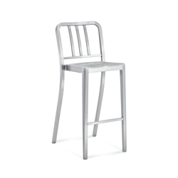 Heritage Stacking barstool | Bar stools | emeco