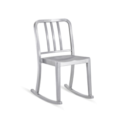 Heritage Rocking chair | Fauteuils / Chaises à bascule | emeco