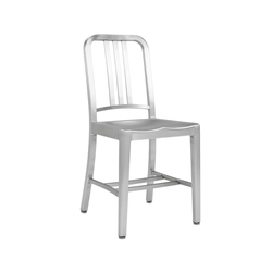 Navy® Chair | Sillas para restaurantes | emeco