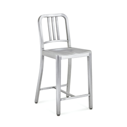 Navy® Counter stool | Taburetes de bar | emeco