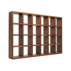 Brera | Shelves | Riva 1920