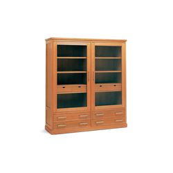 Colonia | Display cabinets | Riva 1920
