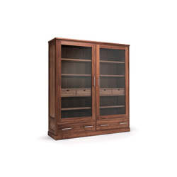 Colonia 2007 | Display cabinets | Riva 1920