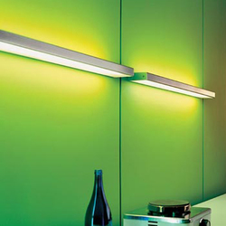 Line Wall lamp | Wall lights | segno