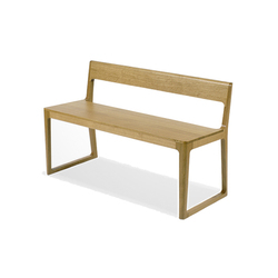 Portsmouth Bench | Bancos | Isokon Plus