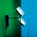Nota Wall lamp | Wall-mounted spotlights | segno