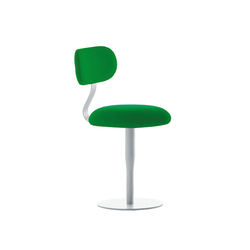 atlas chair 753 | Restaurant chairs | Alias