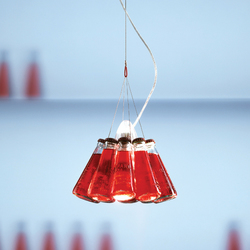 Campari Light | Illuminazione generale | Ingo Maurer