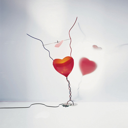 One From The Heart | Table lights | Ingo Maurer