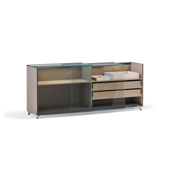 Volare | Sideboards / Kommoden | team by wellis