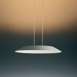 Float circolare Suspension Lamp | Suspended lights | Artemide