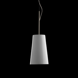 Serena Suspension lamp | General lighting | Metalarte