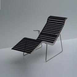 BURRI 02 armchair | Méridiennes de jardin | BURRI