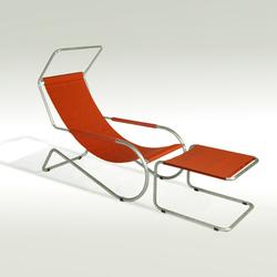 Lido Liegestuhl | Sun loungers | wb form ag