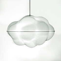 Wolkenlampe | Suspended lights | wb form ag