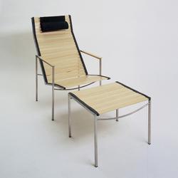 Lamello Liege | Chaise longues | Anderegg