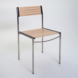 Lamello Stuhl | Multipurpose chairs | Anderegg