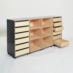 Würfelkommode | Sideboards | Anderegg