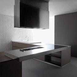Luce | Einbauküchen | Effeti Industrie SRL
