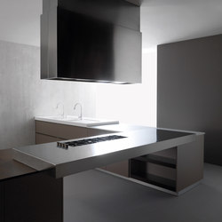 Luce | Cocinas integrales | Effeti Industrie SRL