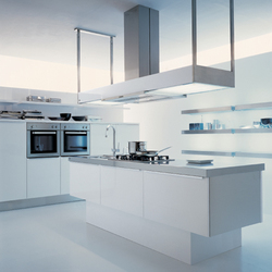 Luce! | Fitted kitchens | Effeti Industrie SRL