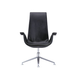 FK 6725 bucket seat | Conference chairs | Walter Knoll