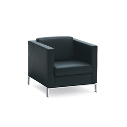 Foster 500 armchair | Lounge chairs | Walter Knoll