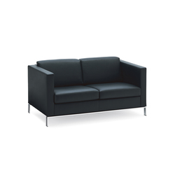 Foster 500 sofa | Lounge sofas | Walter Knoll