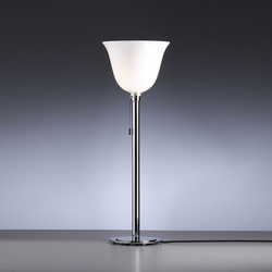 AD30 Art Déco Table lamp | Lampade piantana | Tecnolumen