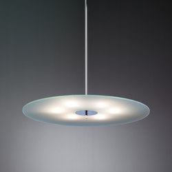 HP28 Bauhaus Pendant lamp | Suspended lights | Tecnolumen