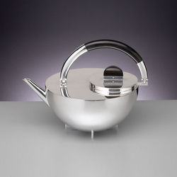 MBTK24 Bauhaus Tea pot