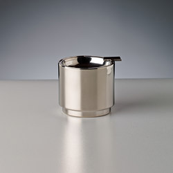 MB23 Bauhaus Ash tray | Ashtrays | Tecnolumen