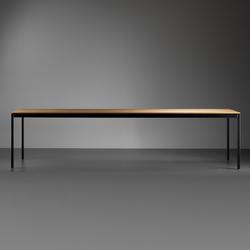 Universaltisch | Canteen tables | Atelier Alinea