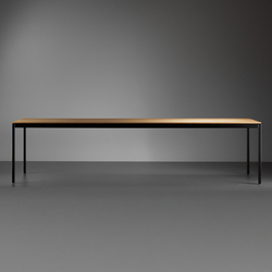 Universaltisch | Tavoli mensa | Atelier Alinea