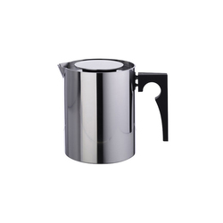 04-1 Hot water jug with lid | Dinnerware | Stelton