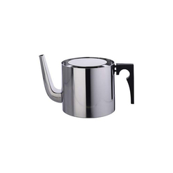 04-2 Tea pot | Dinnerware | Stelton