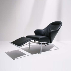 rocky | Sillones reclinables | ip design
