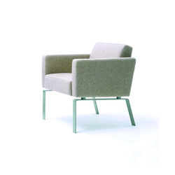 hm66a | Armchairs | Hitch|Mylius